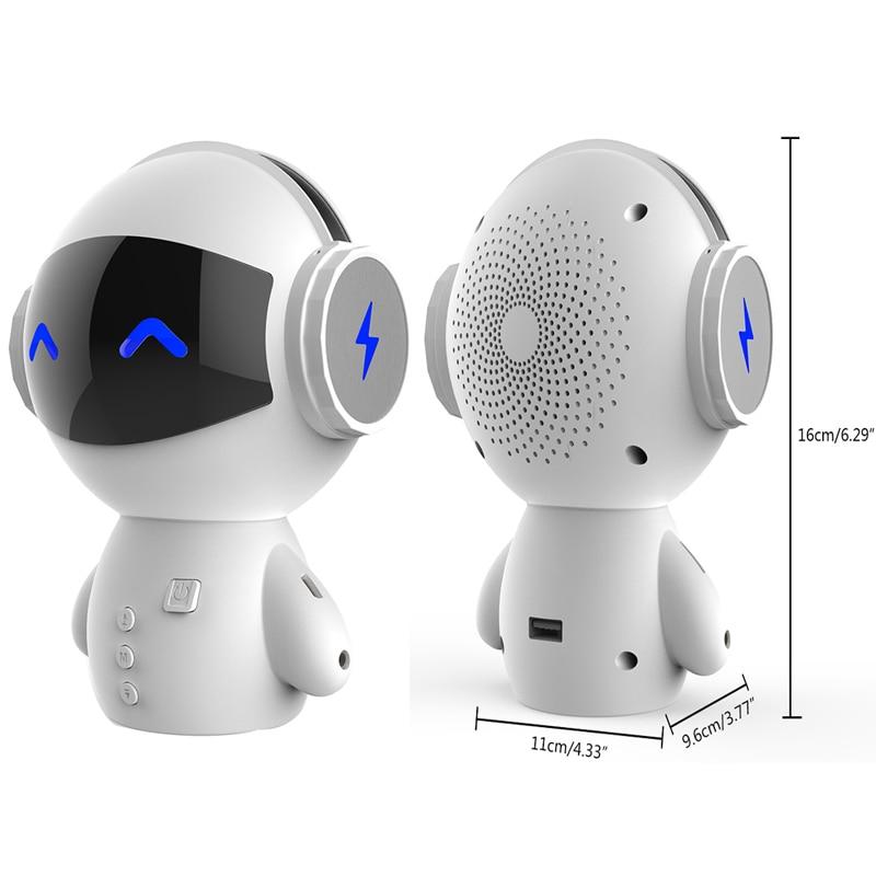 E2251-Robot speaker19