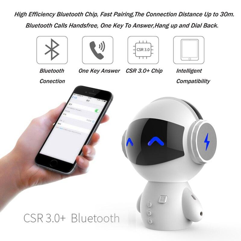 E2251-Robot speaker10