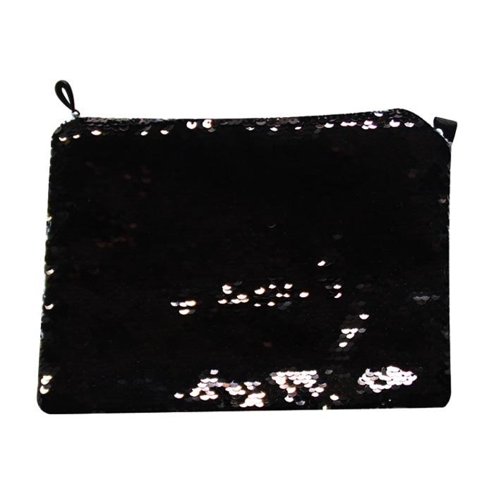 亮片化妆包-黑色1
