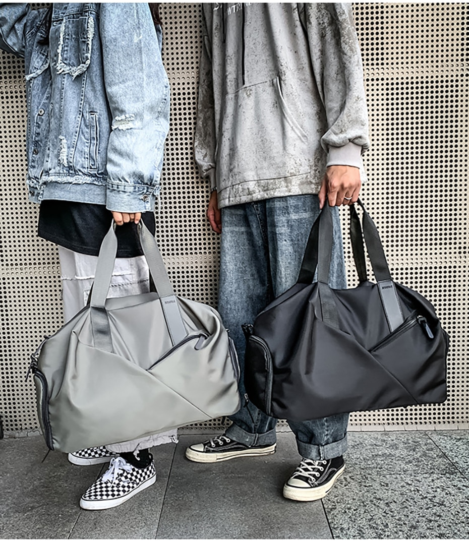 Sport Gym Bag Fitness Dry And Wet Separation Yoga Bag Waterproof Travel Shoes Handbag Women's Shoes Shoulder Bag Sports Suitcase06