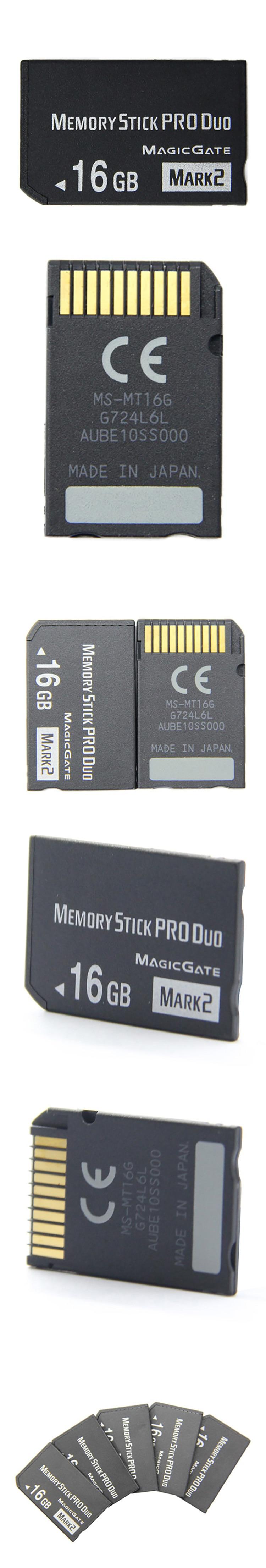 16GBMA