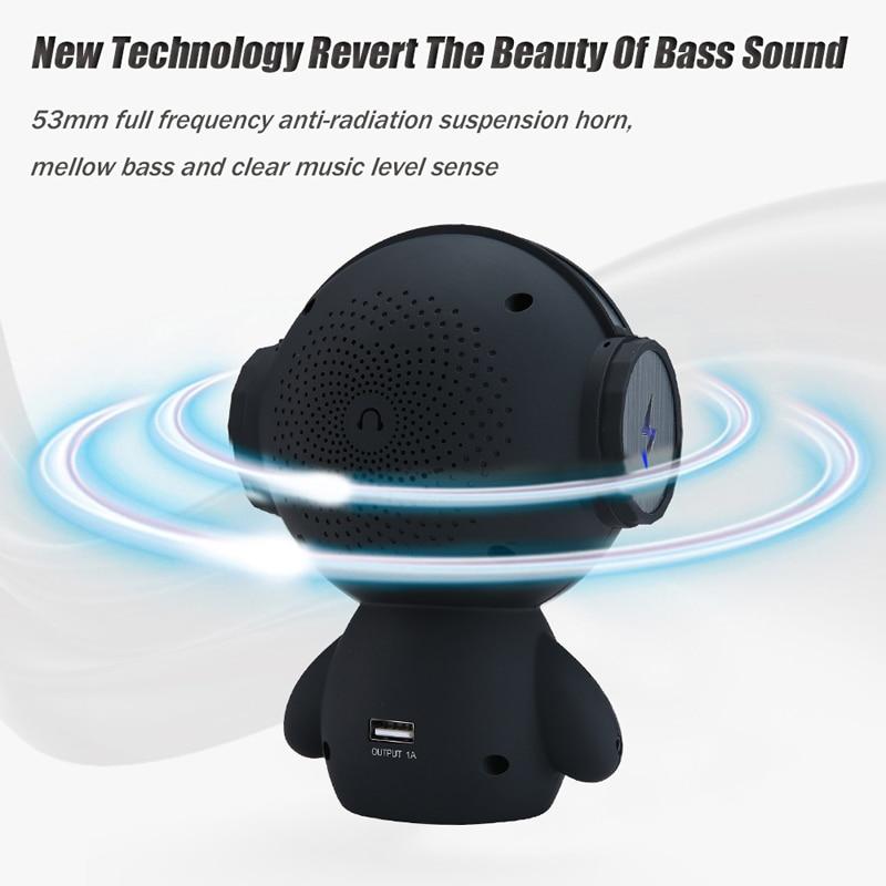 E2251-Robot speaker17