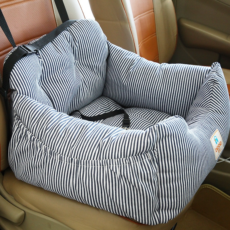 Pet-Dog-Carrier-Sofa-Pad-Safe-Carry-House-Cat-Outdoors-Travel-Puppy-Dog-Car-Seat-Waterproof