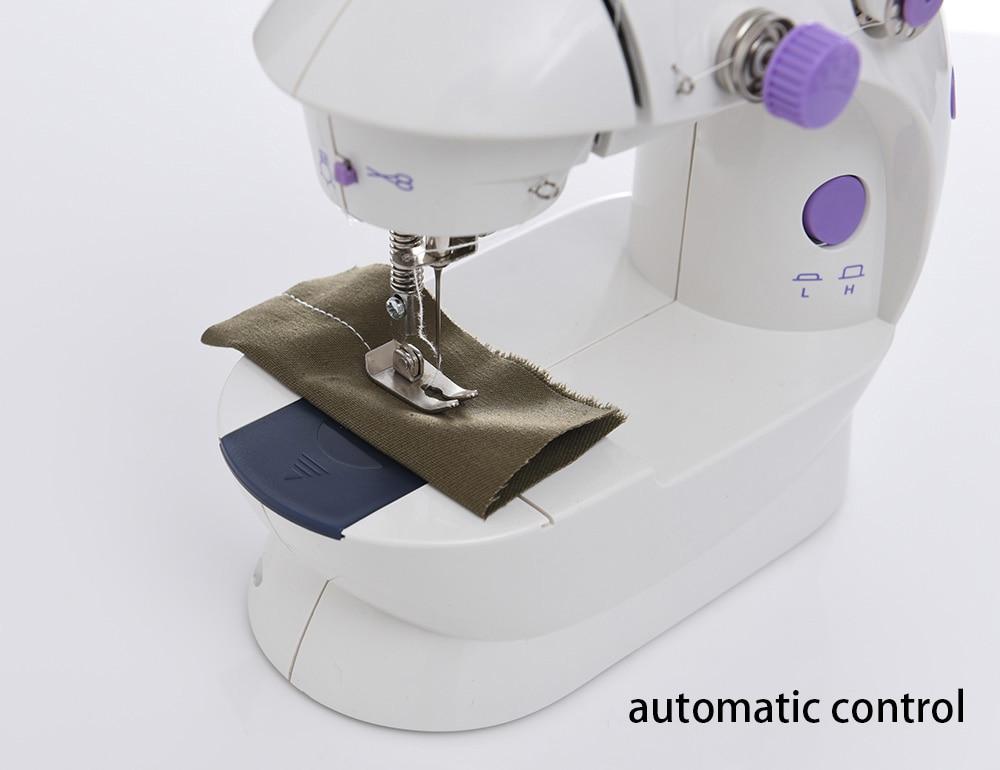 sewing machine e